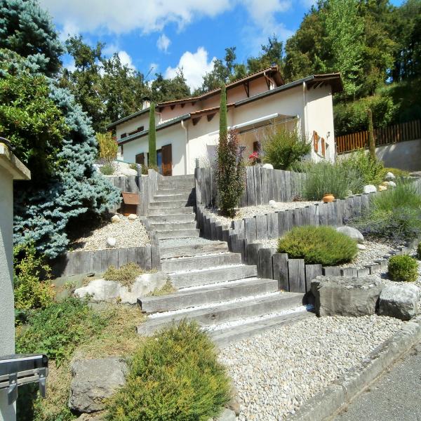 Offres de vente Villa Marcilloles 38260