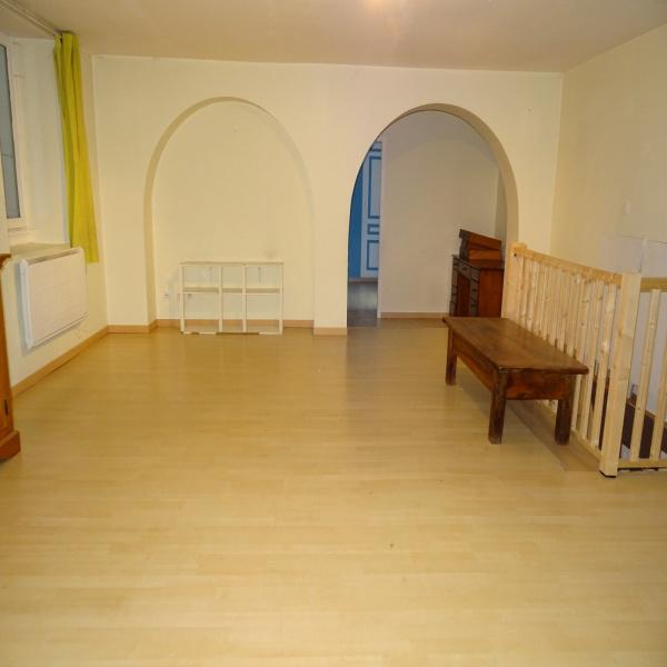 Offres de vente Appartement Champier 38260