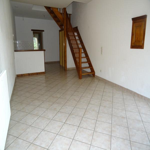 Offres de vente Maison de village La Côte-Saint-André 38260