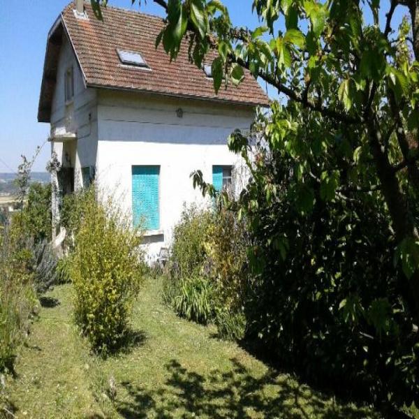 Offres de vente Maison Thodure 38260