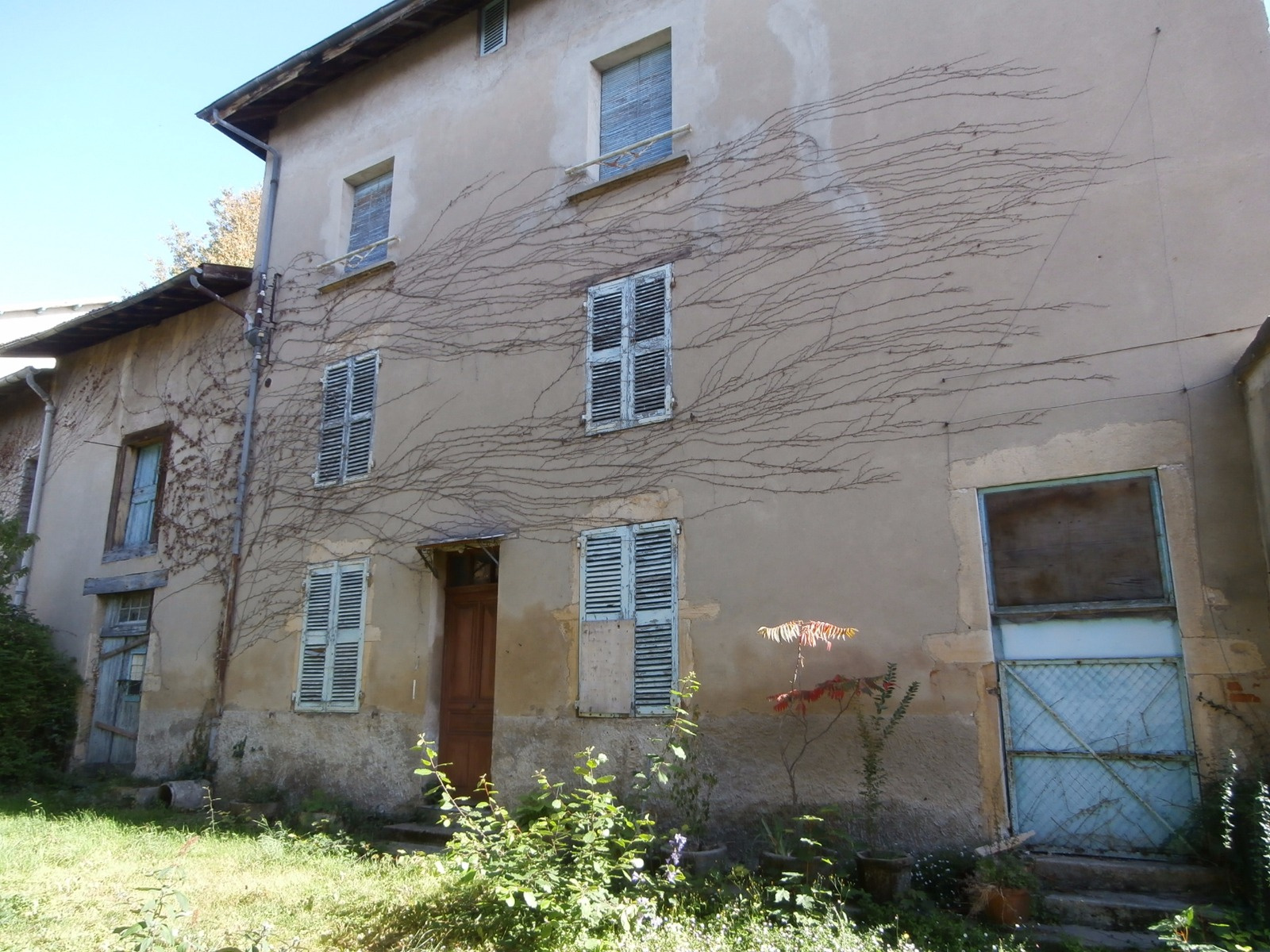 Annonce Vente Maison La C Te Saint Andr 38260 180 M
